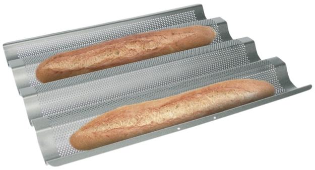 Le pain maison jouez sur les ferments tom press - Baguette pour cable electrique ...