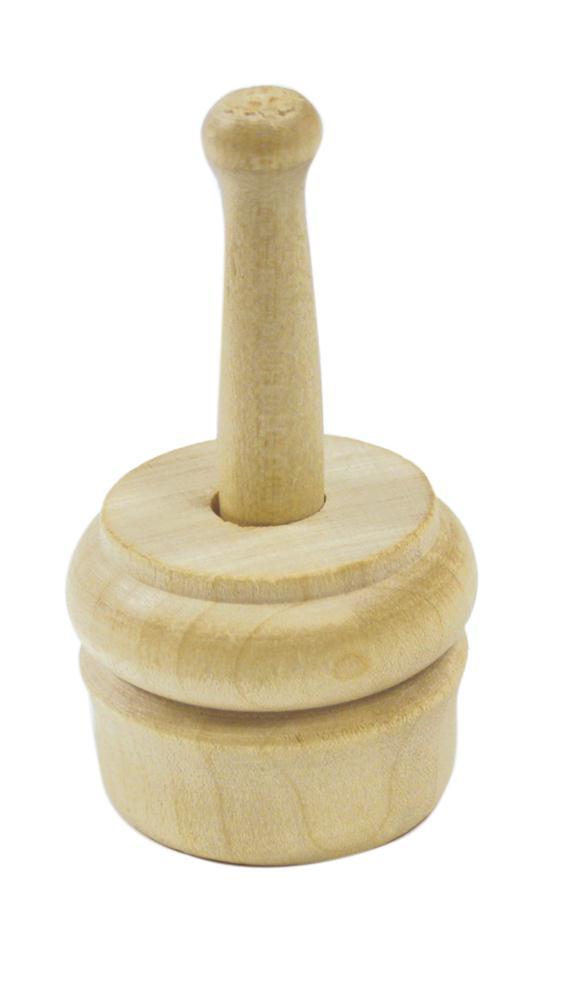 Moule à beurre « maitre d'hôtel » (20 g.) - Tom Press