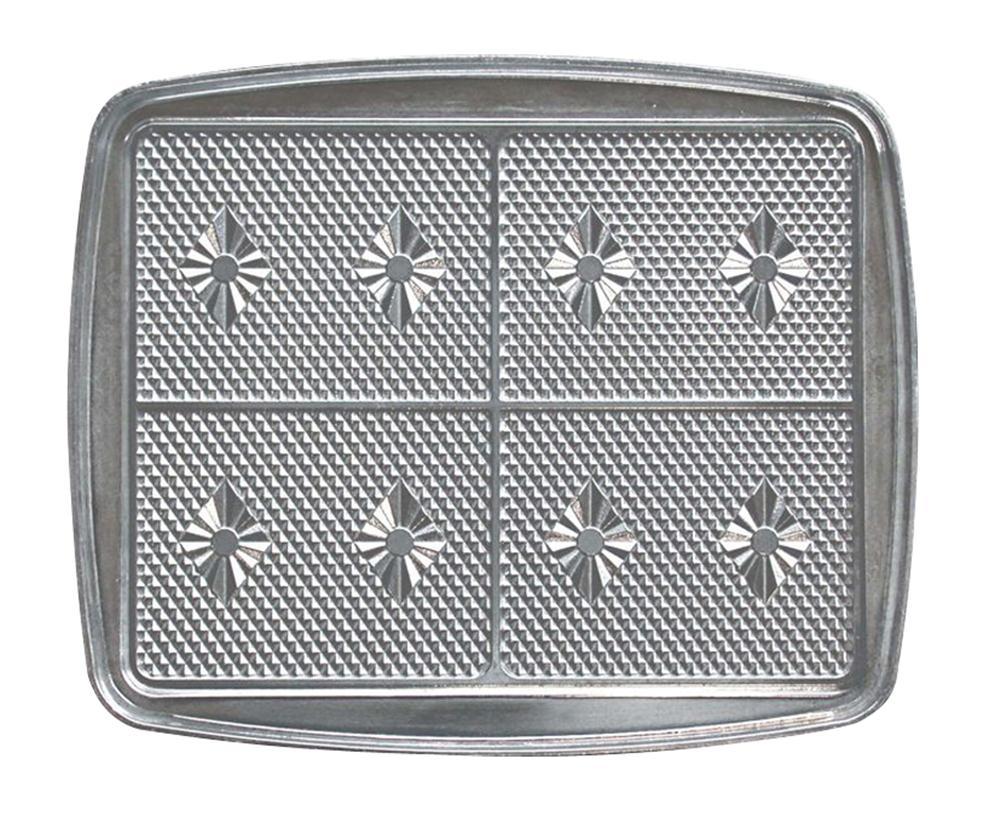 plaque 4 gaufrettes pour gaufrier gatgau02 tom press. Black Bedroom Furniture Sets. Home Design Ideas