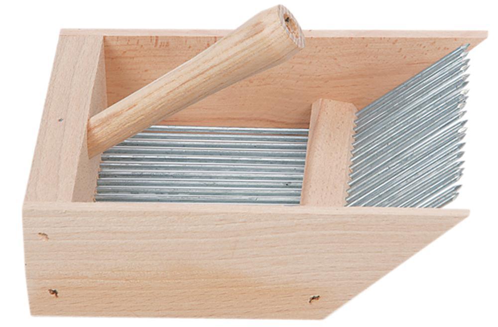 peigne myrtilles en bois tom press. Black Bedroom Furniture Sets. Home Design Ideas