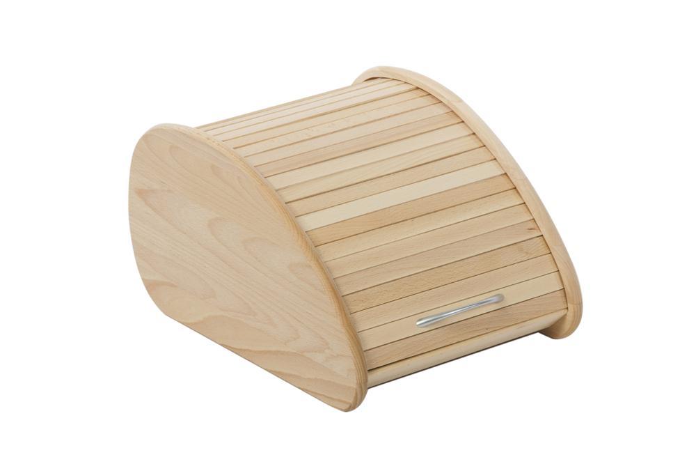 huche pain en bois tom press. Black Bedroom Furniture Sets. Home Design Ideas
