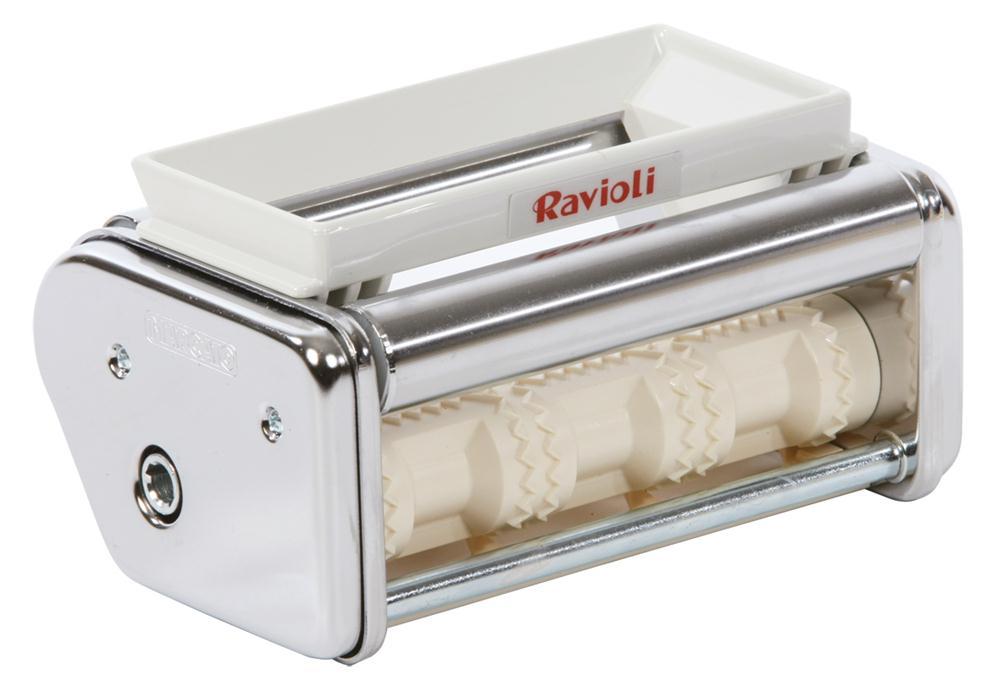 Accessoire raviolis pour machine à pâtes Atlas - Tom Press