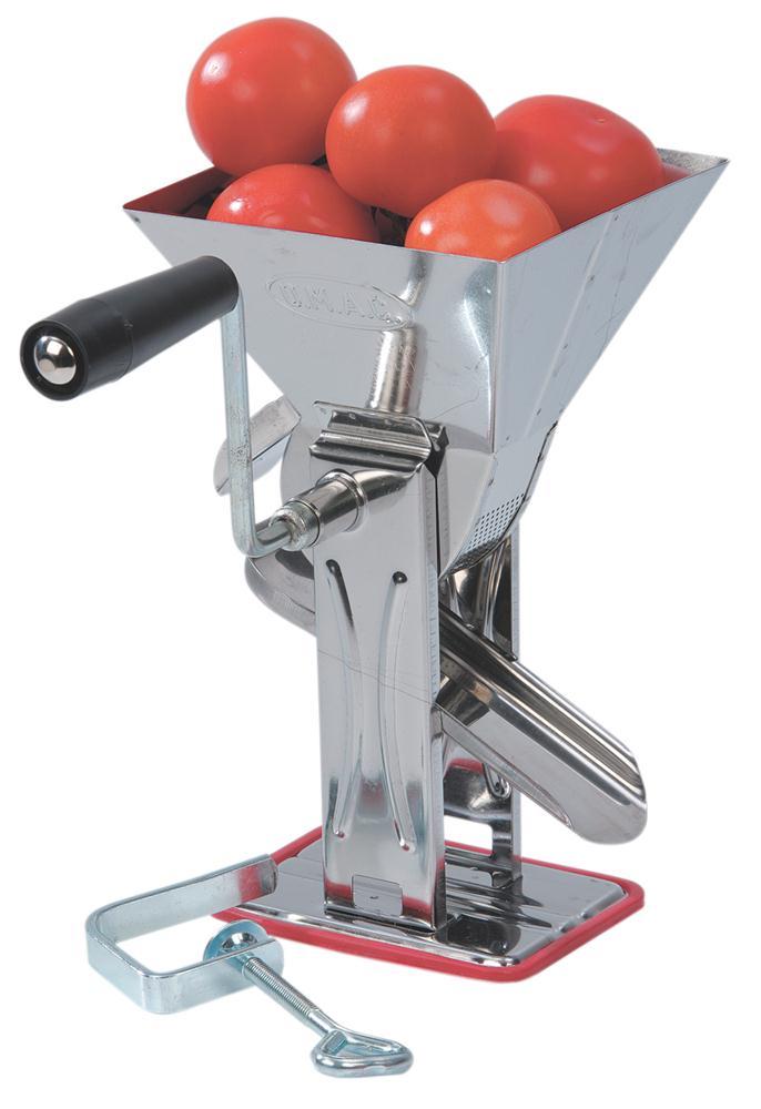 ep pineuse presse tomate manuelle tom press. Black Bedroom Furniture Sets. Home Design Ideas