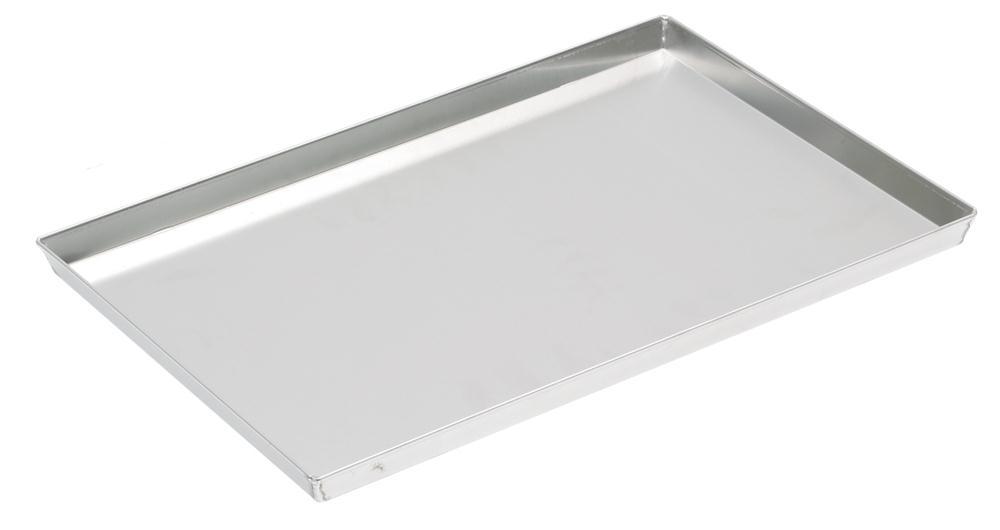 plaque pizza rectangulaire 40x60 cm tom press. Black Bedroom Furniture Sets. Home Design Ideas