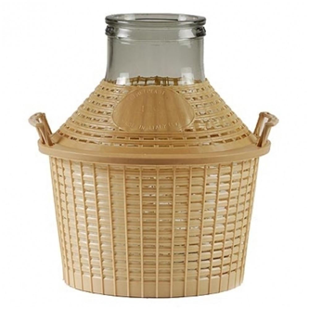 Bonbonne En Verre : bonbonne en verre large ouverture 10 litres tom press ~ Teatrodelosmanantiales.com Idées de Décoration