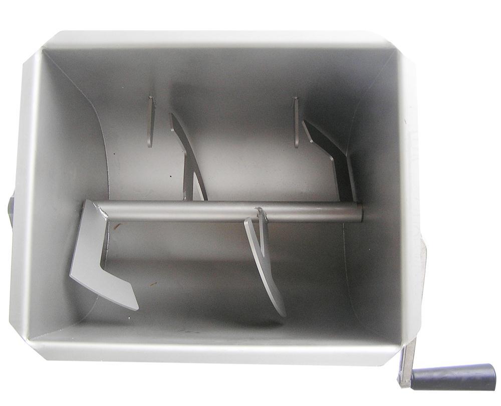 malaxeur viande 16 litres tom press. Black Bedroom Furniture Sets. Home Design Ideas