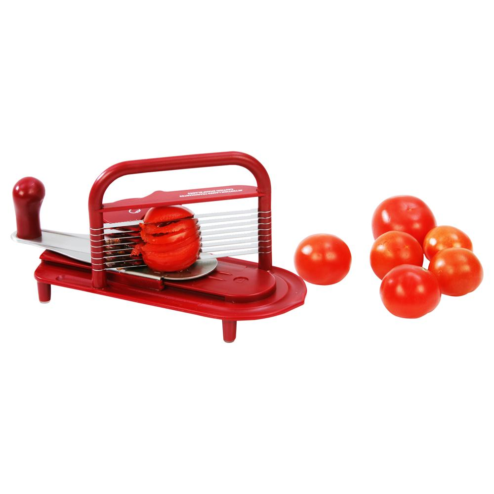 Coupe tomate tom press - Coupe tomate professionnel ...
