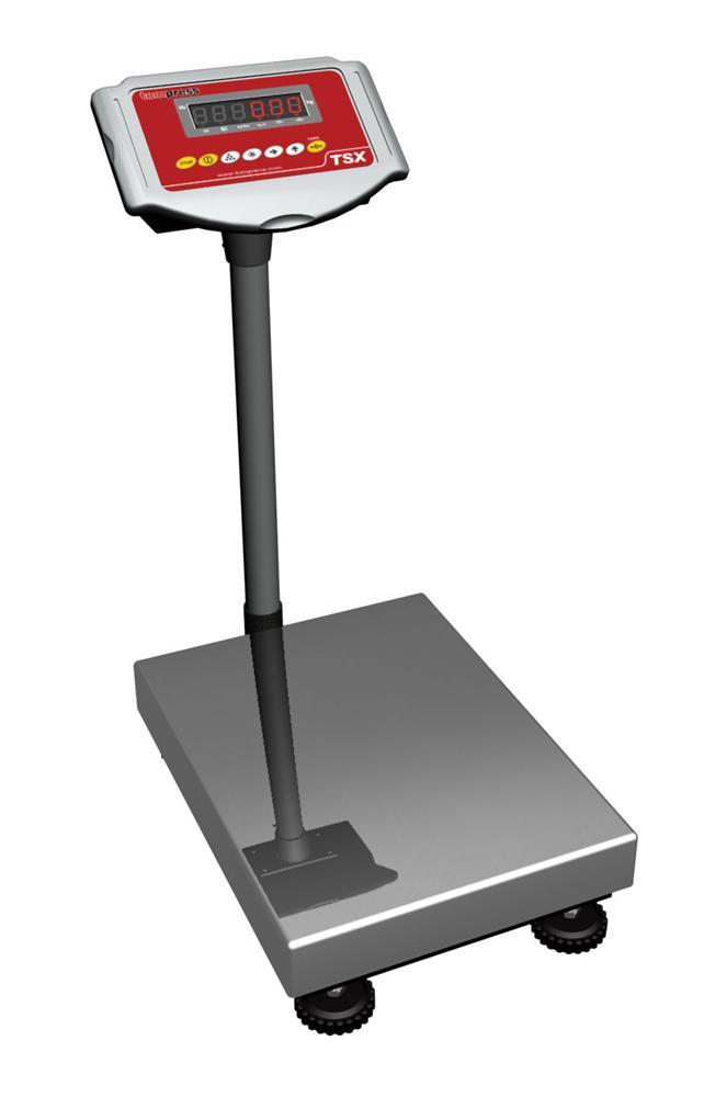 balance lectronique colonne 60 kg tom press. Black Bedroom Furniture Sets. Home Design Ideas