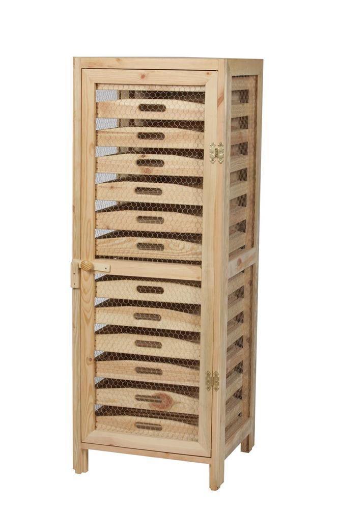 L gumier fruitier haut 13 tiroirs tom press for Prix garde meuble bruxelles