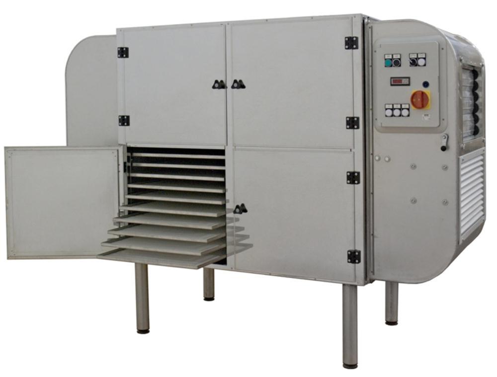 Déshydrateur professionnel 14 m² - Tom Press