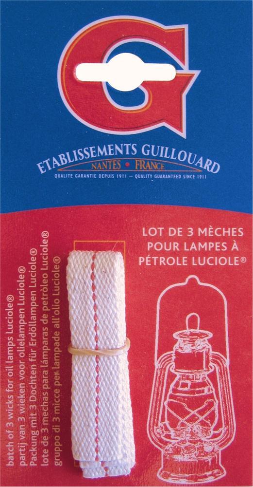 M ches pour lampes p trole par 3 tom press - Meche pour lampe a petrole ...