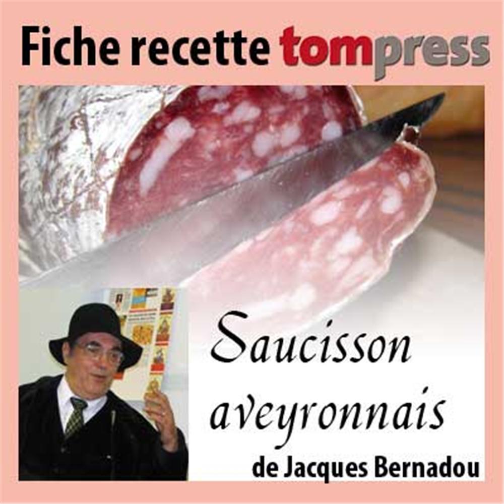 Recette saucisson sec maison sans salpetre ventana blog - Faire du saucisson maison ...
