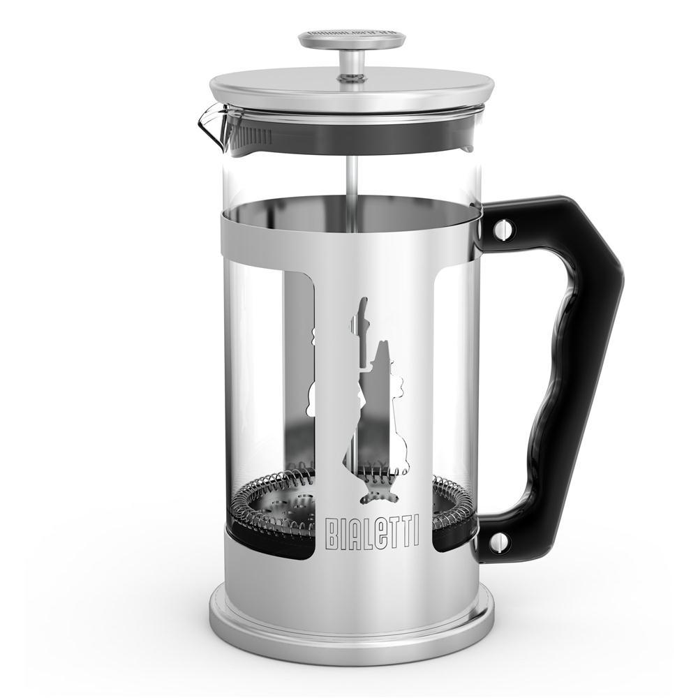 cafeti re piston 1 litre tom press. Black Bedroom Furniture Sets. Home Design Ideas