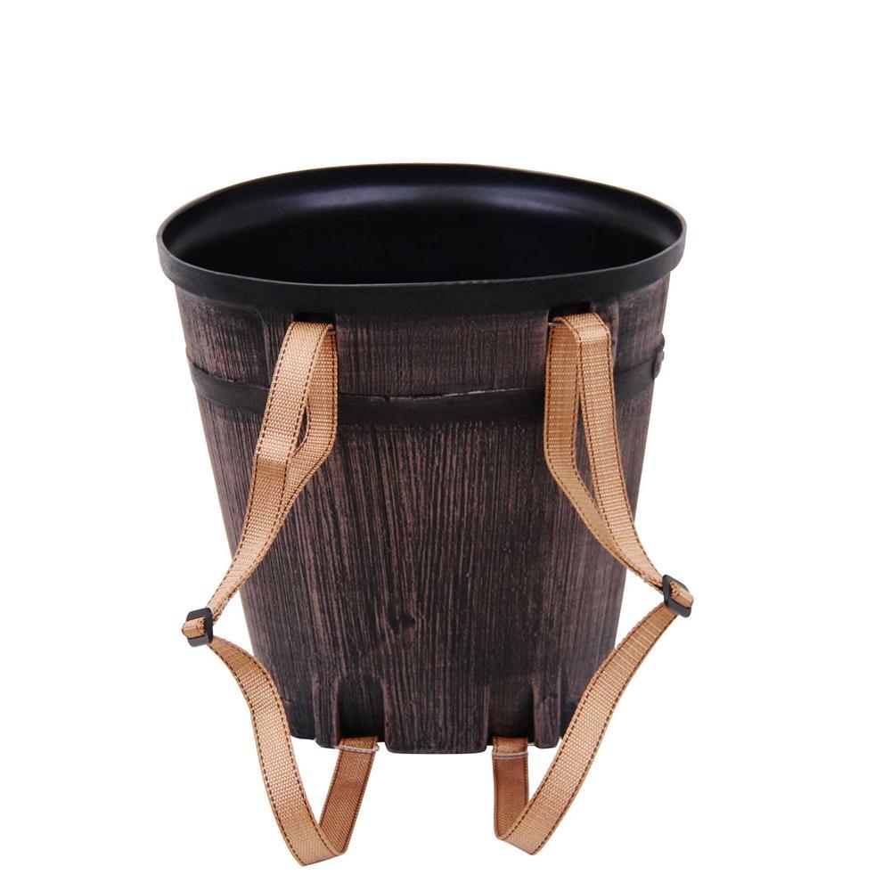 hotte vendanges 10 litres tom press. Black Bedroom Furniture Sets. Home Design Ideas