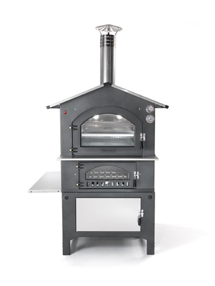 Four a bois exterieur - Four a pizza exterieur castorama ...