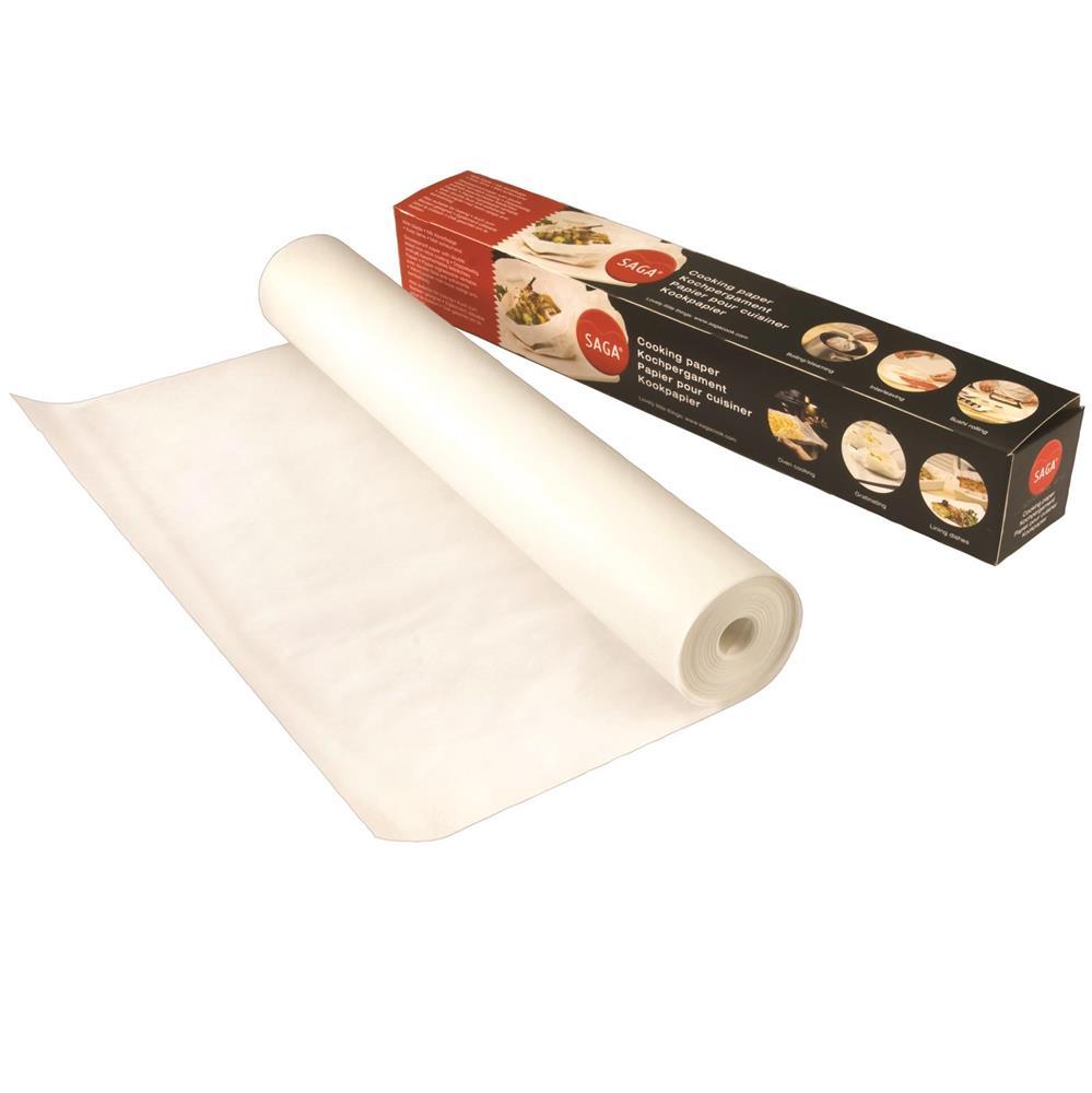 rouleau papier cuisson silicon 50 m tom press. Black Bedroom Furniture Sets. Home Design Ideas