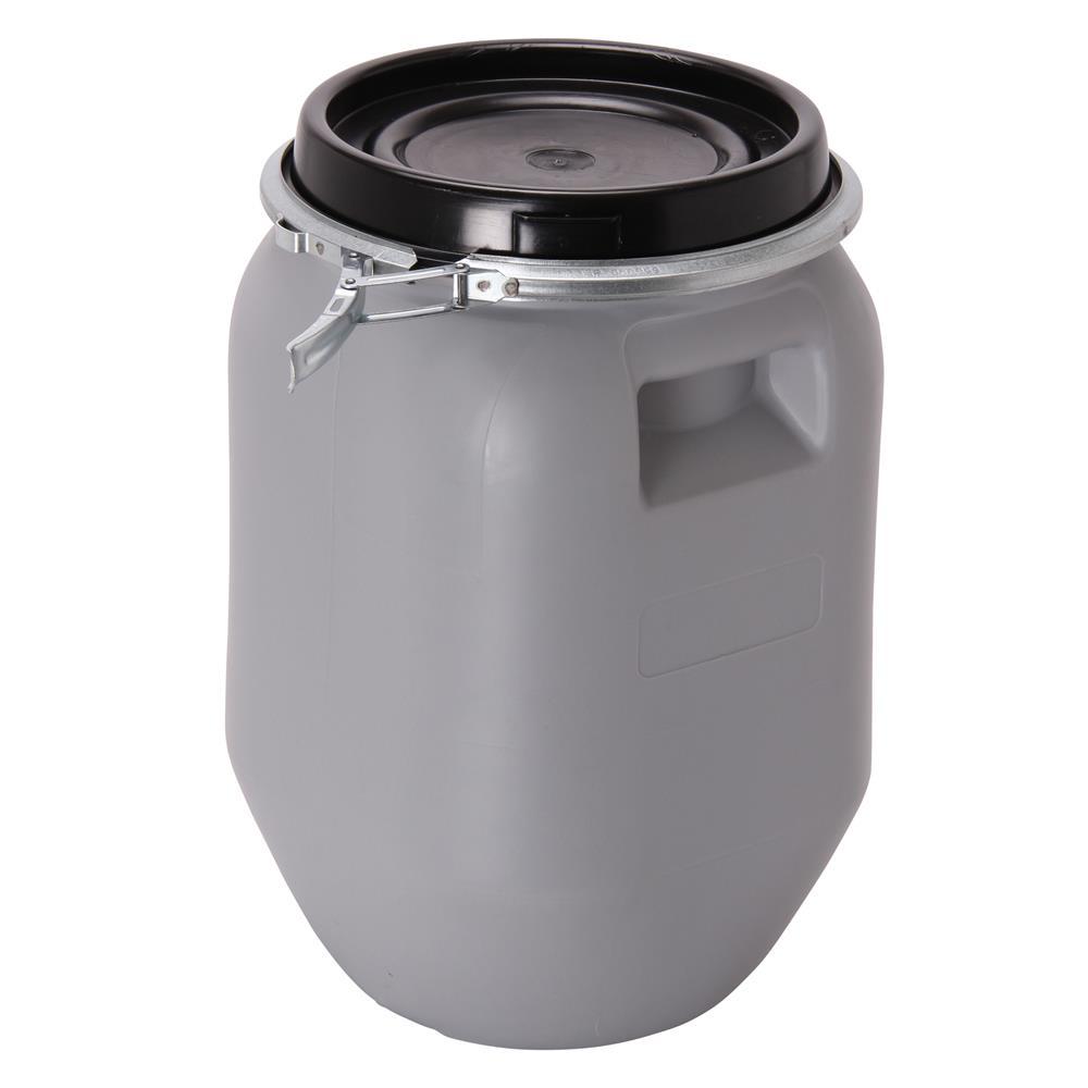 f t alimentaire tanche 25 litres tom press. Black Bedroom Furniture Sets. Home Design Ideas