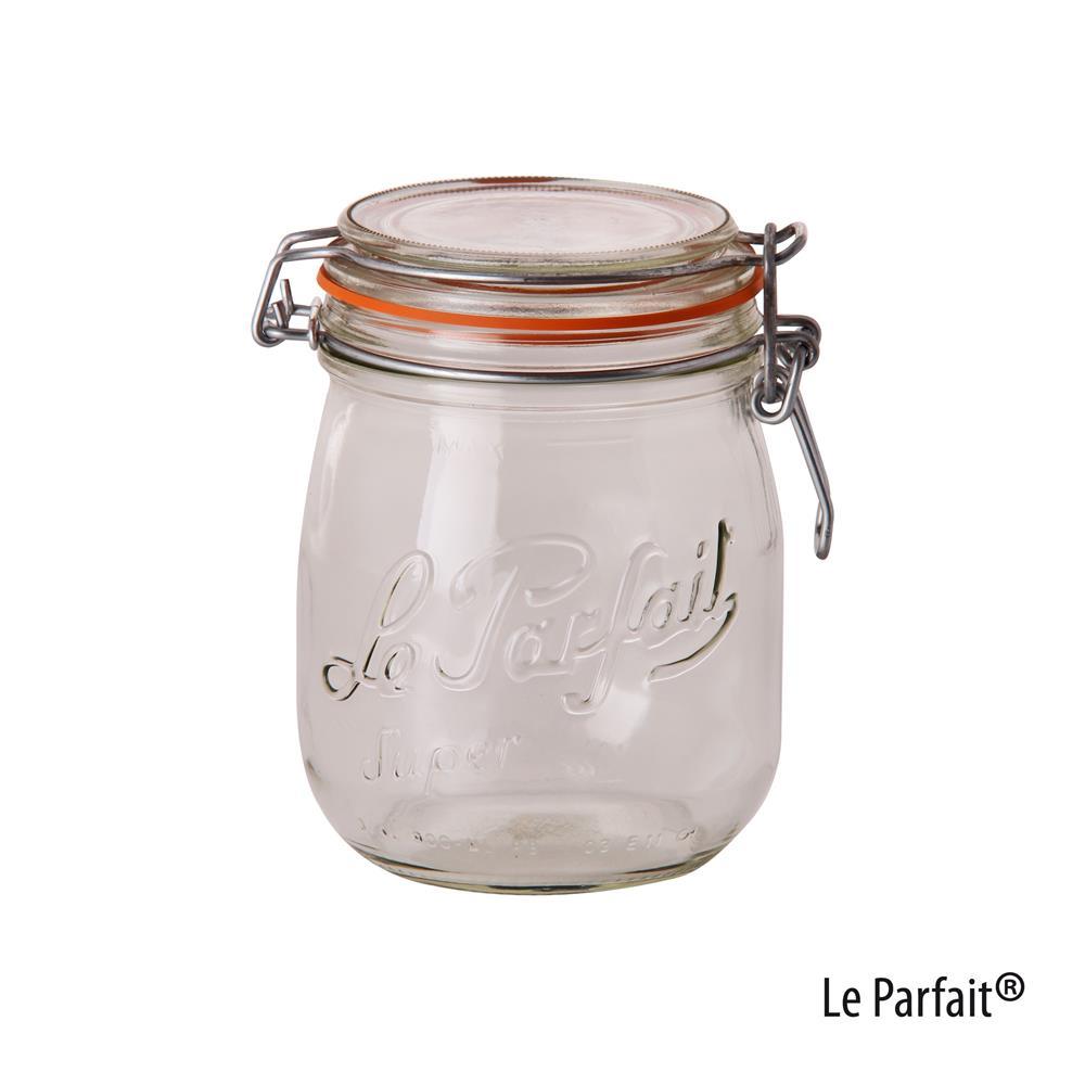 bocal le parfait u00ae 0 75 litre par 12