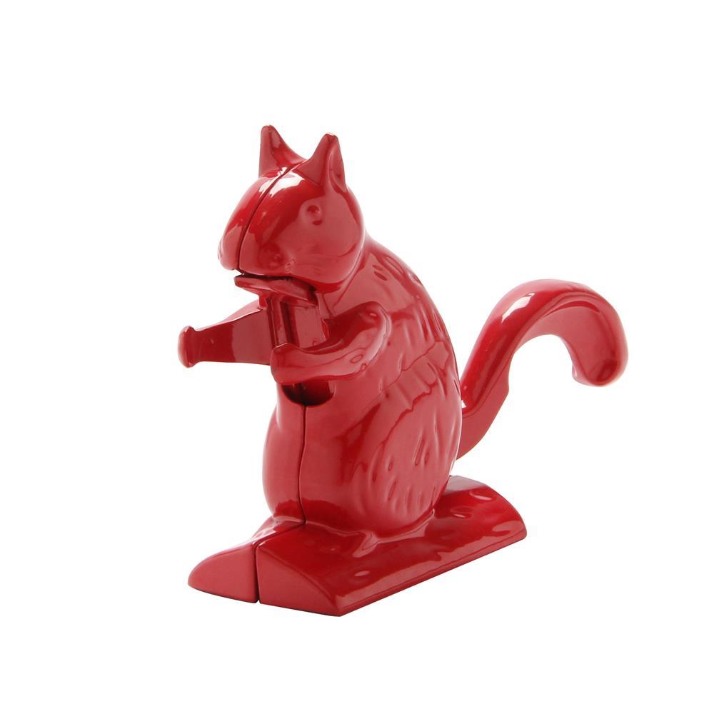 Casse Noix écureuil Rouge Tom Press