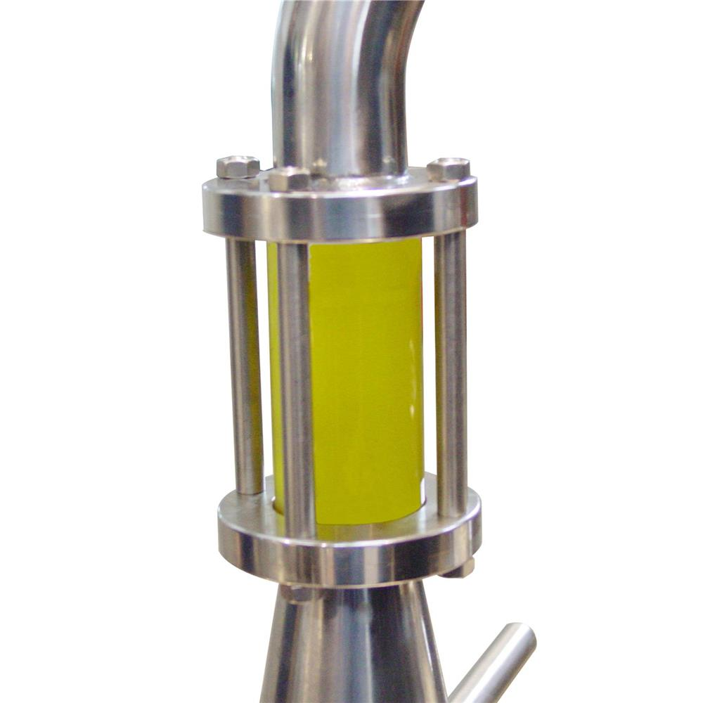 bidon huile d canteur avec robinet haut de soutirage de 50 litres tom press. Black Bedroom Furniture Sets. Home Design Ideas