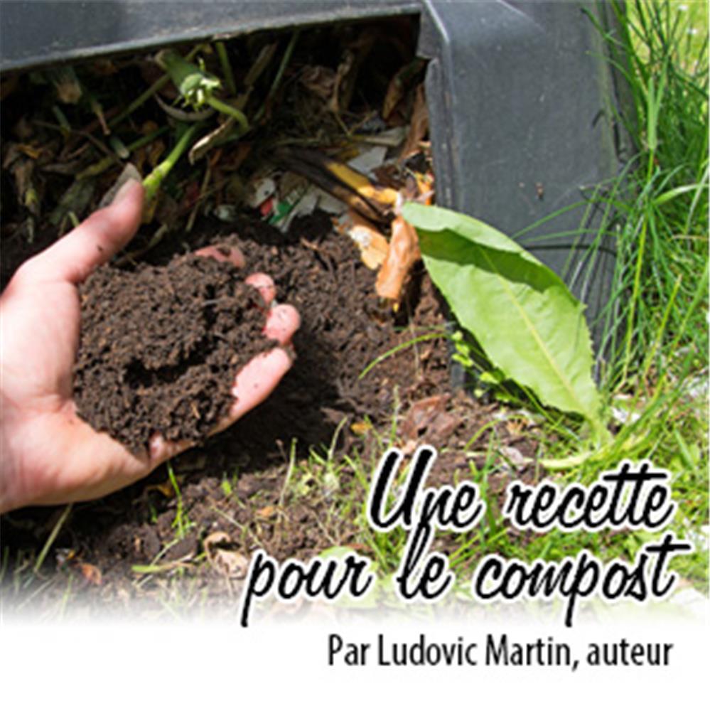 Fabriquer Un Composteur Avec Des Palettes une recette pour le compost : ustensiles et ingrédients