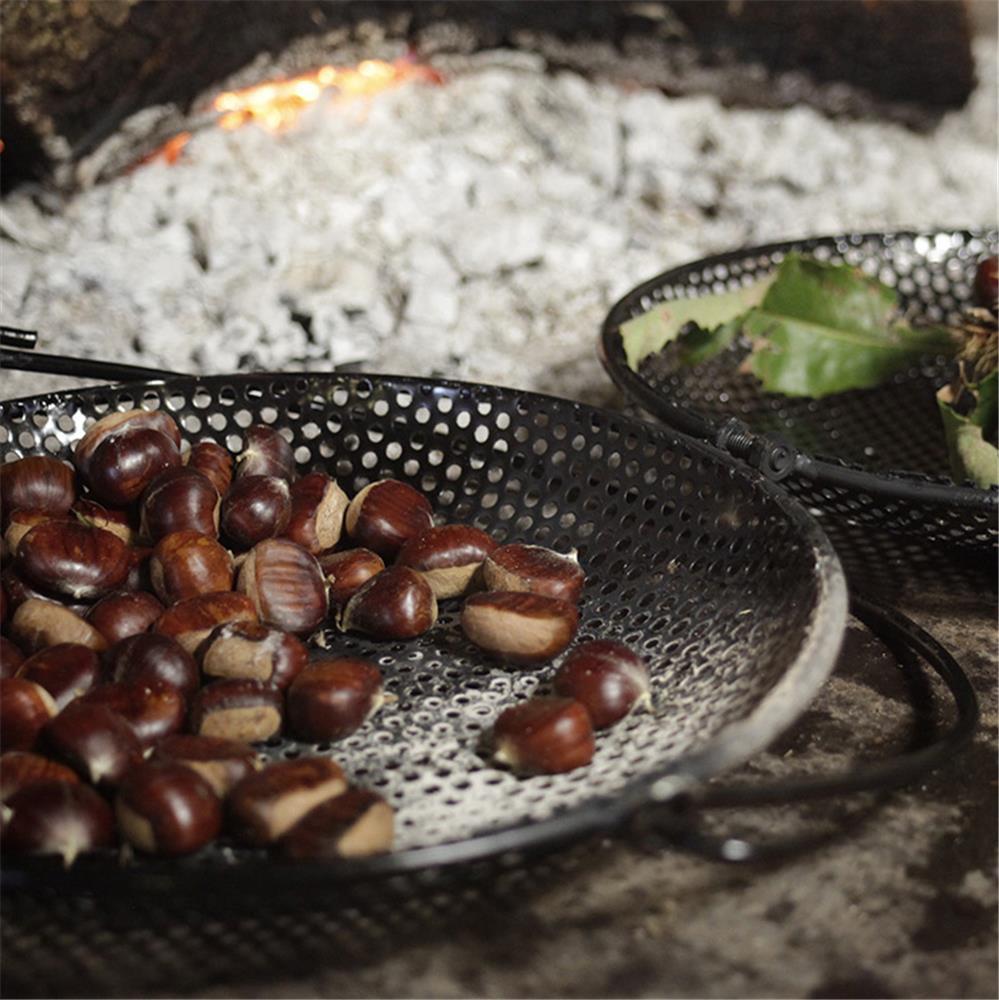 La ch taigne bon savoir tom press - Comment cuisiner des marrons en boite ...