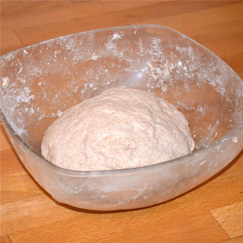 Comment cuire son pain maison au four tom press - Cuire marron au four ...