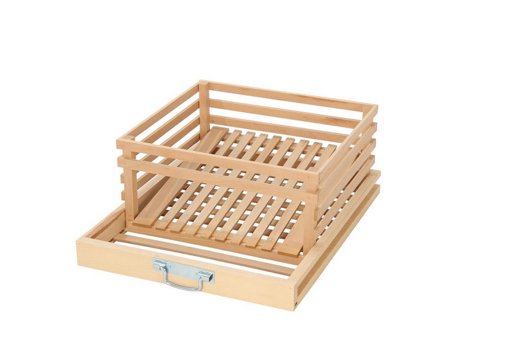 tiroir sp cial pommes de terre pour l gumier fruitier tom press. Black Bedroom Furniture Sets. Home Design Ideas