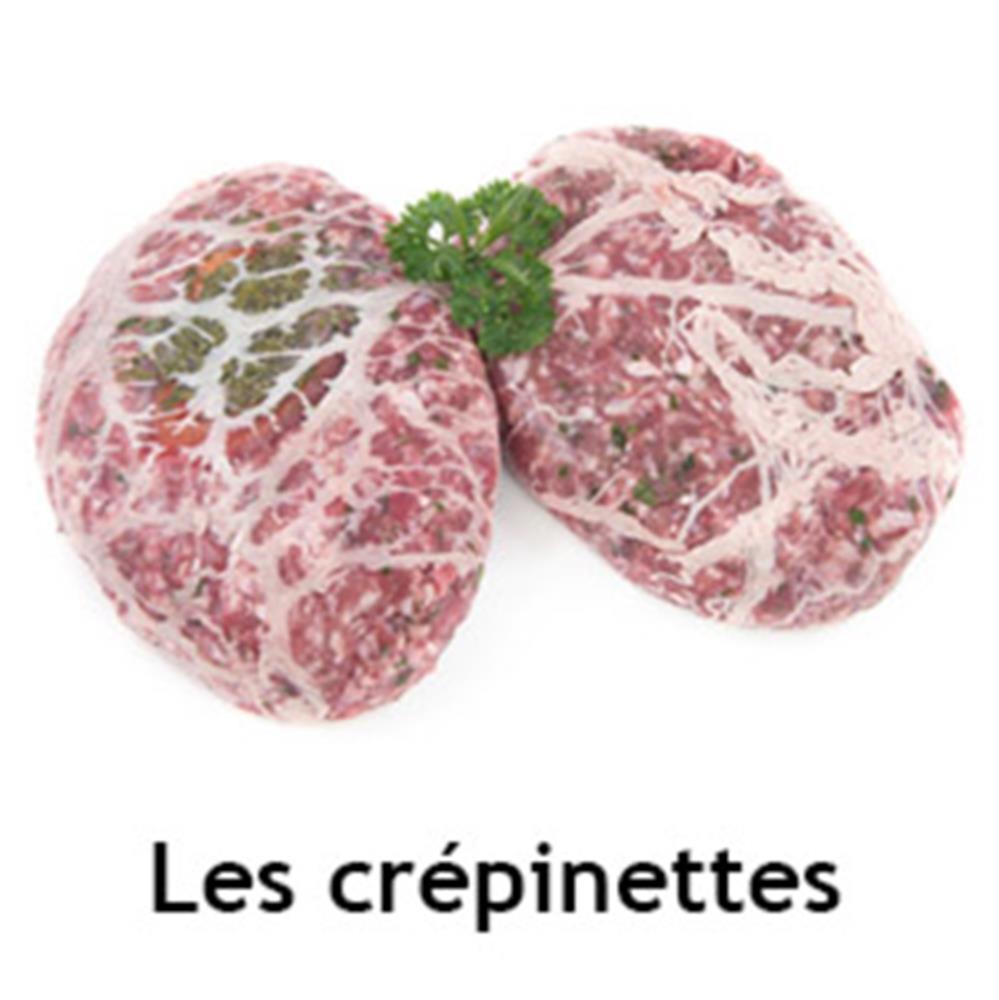 Faire ses cr pinettes maison tom press - Cuisiner des crepinettes ...