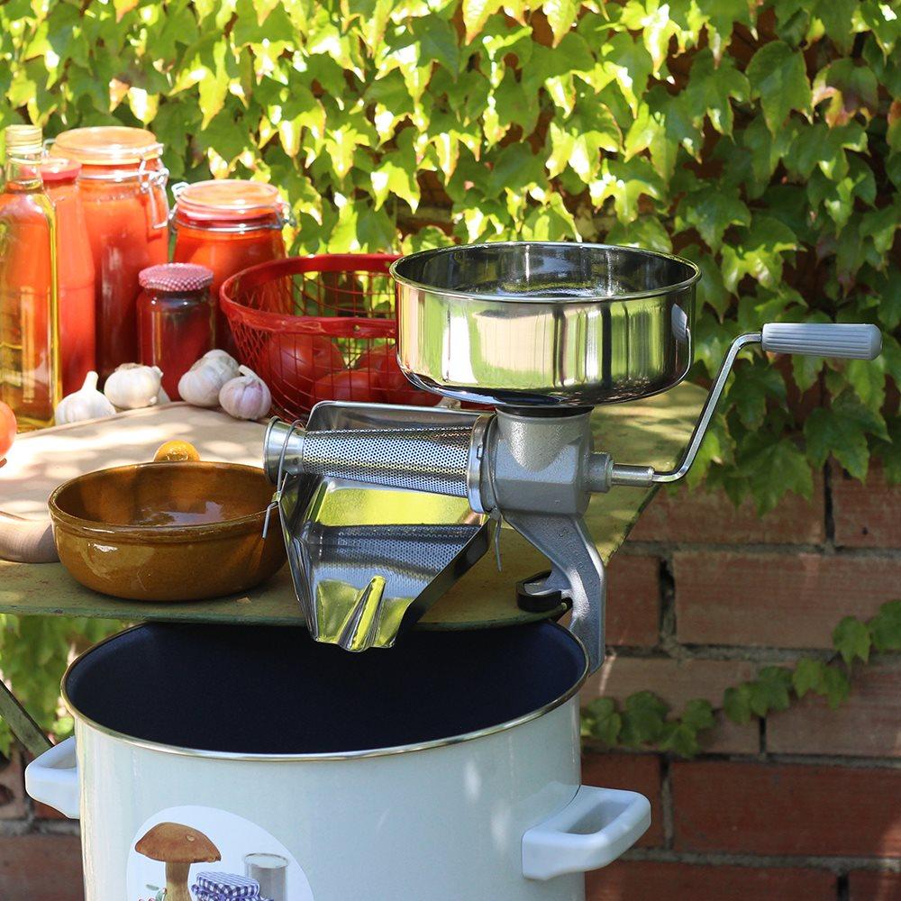 Comment faire et r ussir ses coulis et sauces tomates tom press - Comment faire grossir les tomates ...