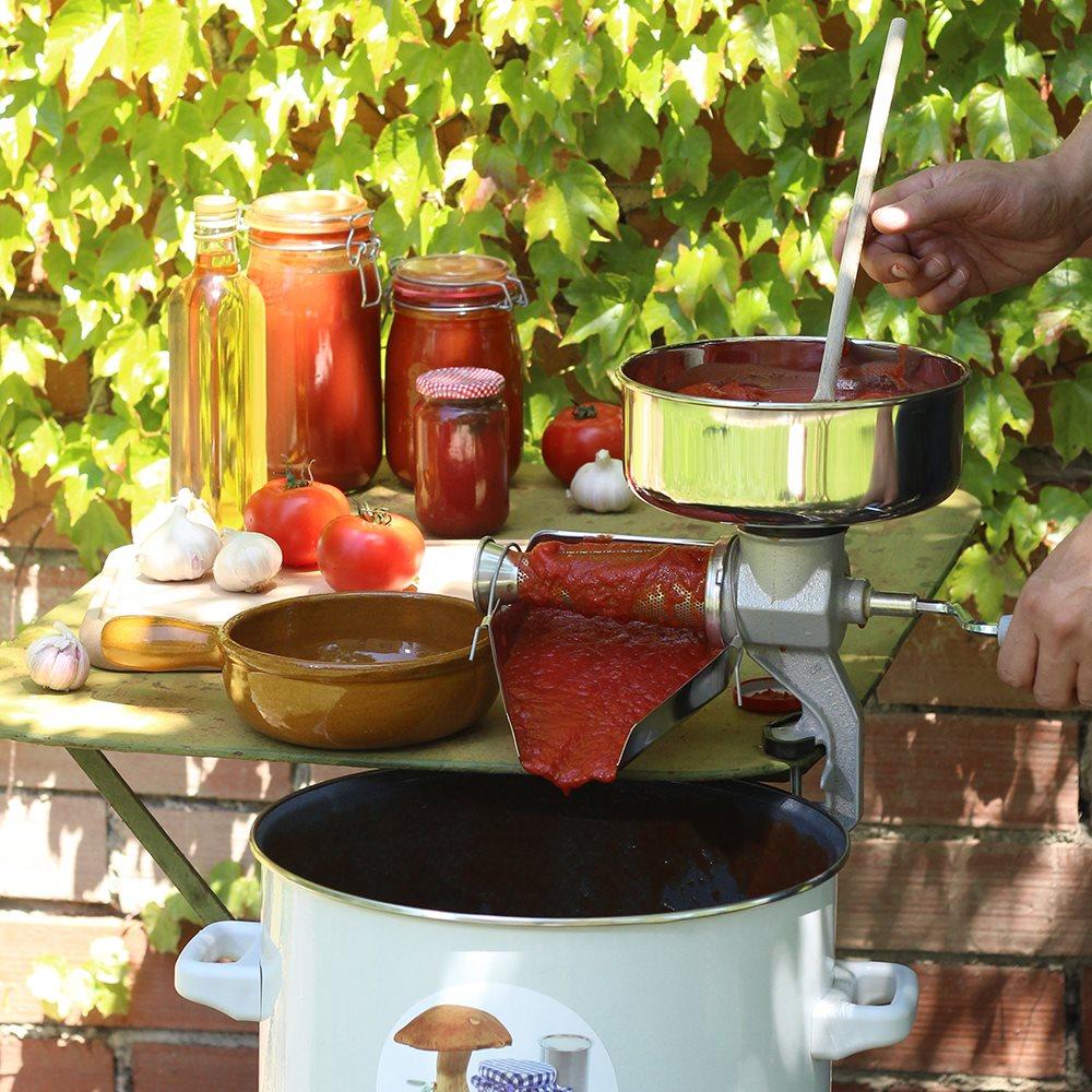 comment faire et r ussir ses coulis et sauces tomates tom press. Black Bedroom Furniture Sets. Home Design Ideas