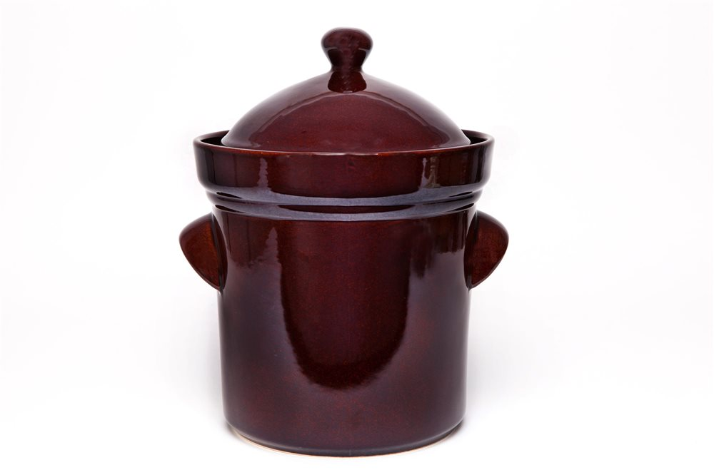 pot choucroute lactofermentation 5 litres tom press. Black Bedroom Furniture Sets. Home Design Ideas
