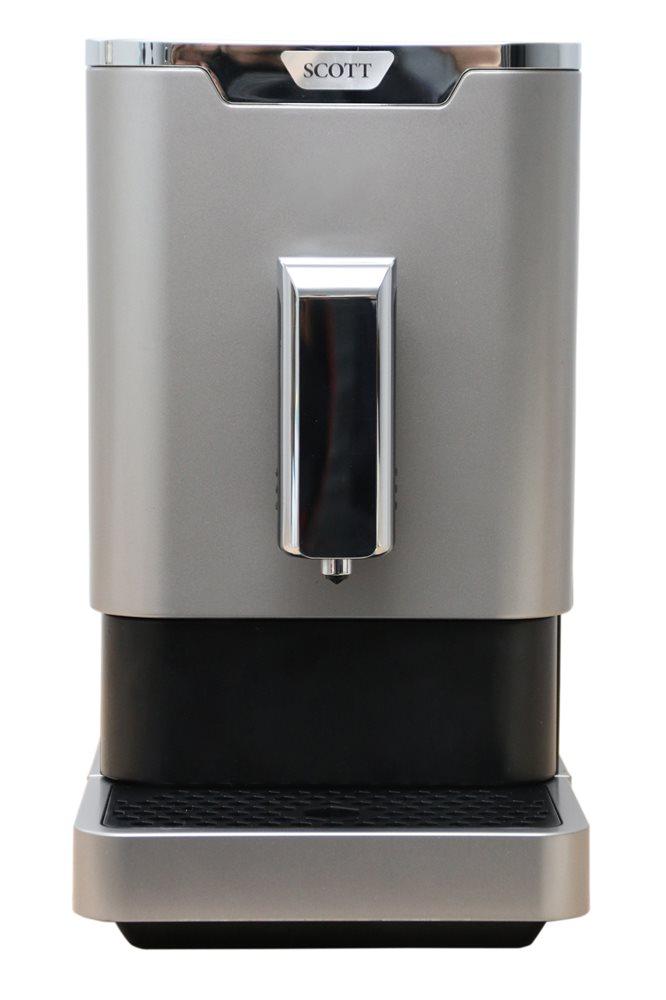machine caf expresso broyeur grains tom press. Black Bedroom Furniture Sets. Home Design Ideas
