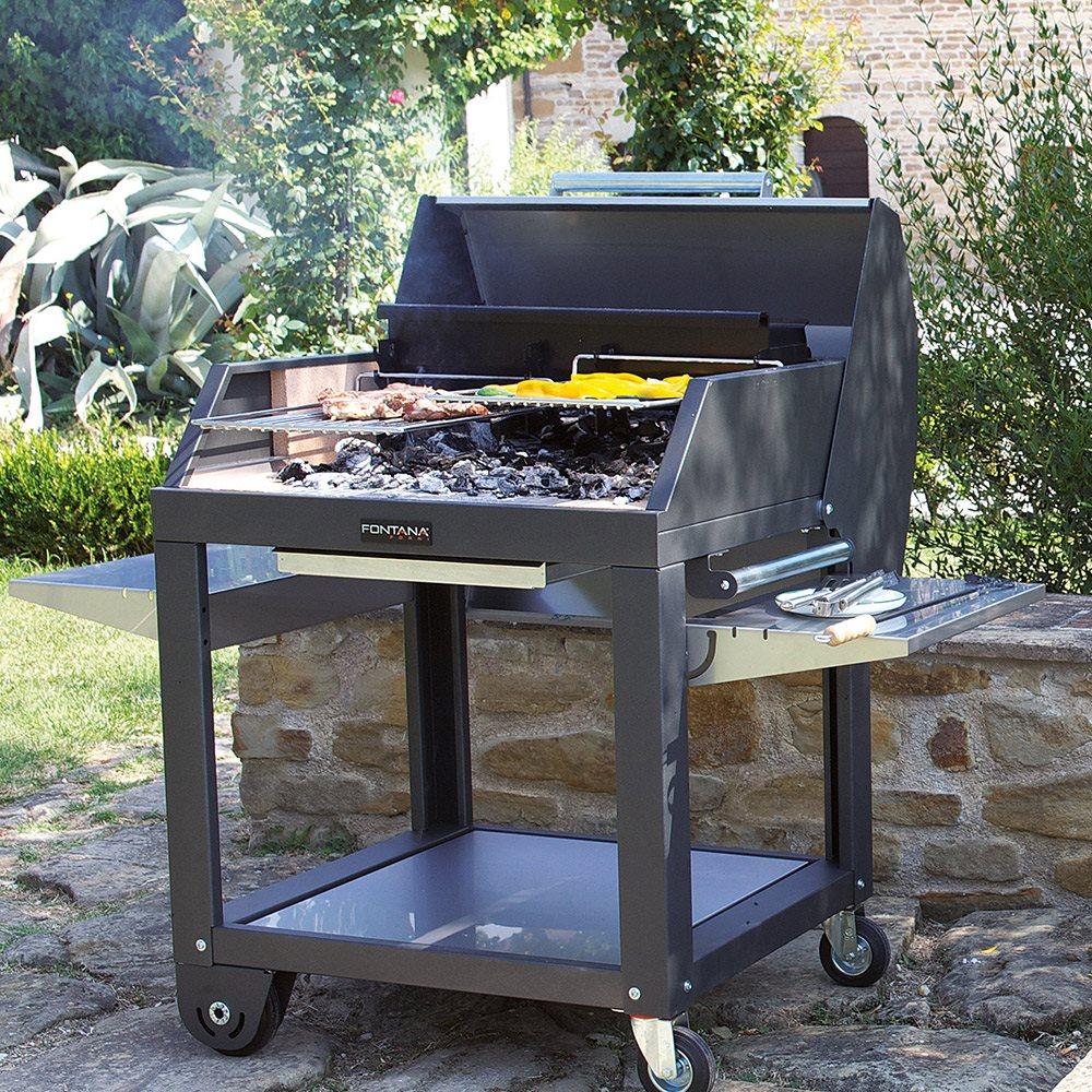 Barbecue A Gaz Ou Electrique tous nos conseils sur les barbecues - tom press