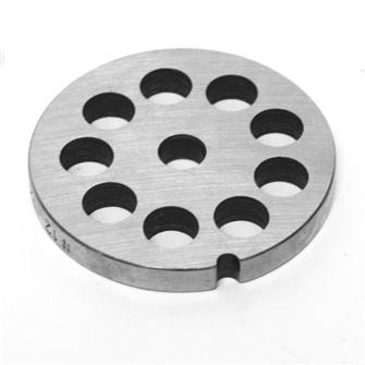 Grille 12 mm pour hachoir n°12