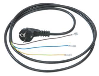 Câble électrique 3 fils