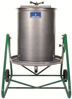 Hydro pressoir 300 litres