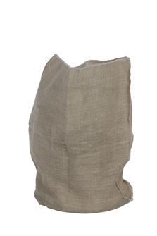 Manchon en lin pour pressoir diam. 40 cm