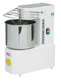 P trin p te cuve inox 5 litres tom press - Machine a pain boulanger ...