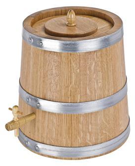 Vinaigrier tom press - Bocal en verre 10 litres ...