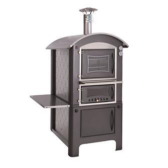 four bois pain et pizza tom press. Black Bedroom Furniture Sets. Home Design Ideas