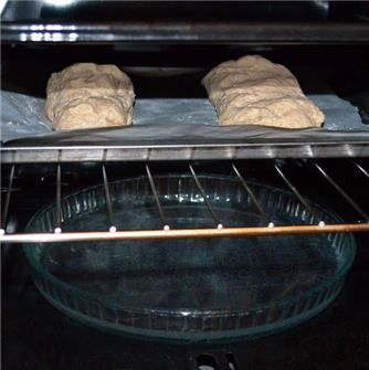 Comment cuire son pain maison au four
