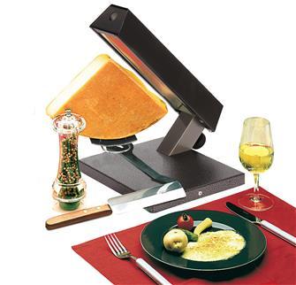 appareil a raclette vertical table de cuisine. Black Bedroom Furniture Sets. Home Design Ideas