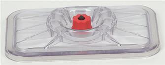 R cipients et couvercles tom press for Plats cuisines sous vide pour particulier
