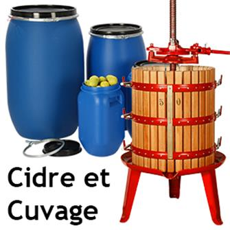 cuve de fermentation plastique 60 litres tom press. Black Bedroom Furniture Sets. Home Design Ideas