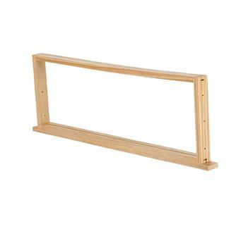 cadre de hausse dadant en bois tom press