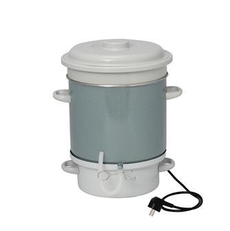 Extracteur de jus vapeur electrique
