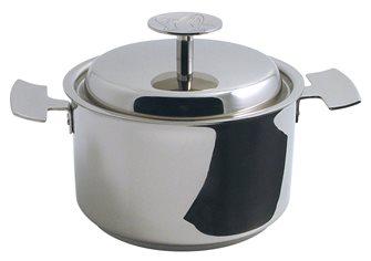 Batterie de cuisine en inox induction tom press - Batterie de cuisine induction inox ...
